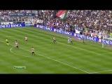 Чемпионат Италии 2012-13 / 35-й тур / Ювентус - Палермо / 2 тайм