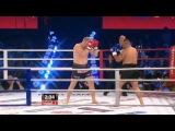 Sergei Kharitonov vs. Mighty Mo / Сергей Харитонов против Майти Мо